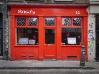 Rosa's London