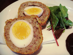 The Narrow - Scotch Egg