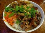 Hanoi Cafe - Bún khô