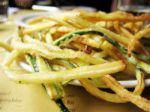 Polpetto - Zucchini Fries