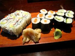 Centrepoint Sushi
