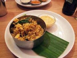 Ganapati - Crab Thoran